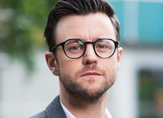 Scott Drinkwell to get new love interest in Hollyoaks