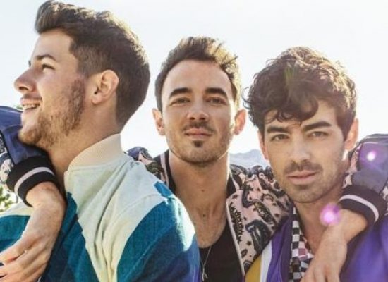 Extra London gig added to Jonas Brothers' Happiness Begins Tour