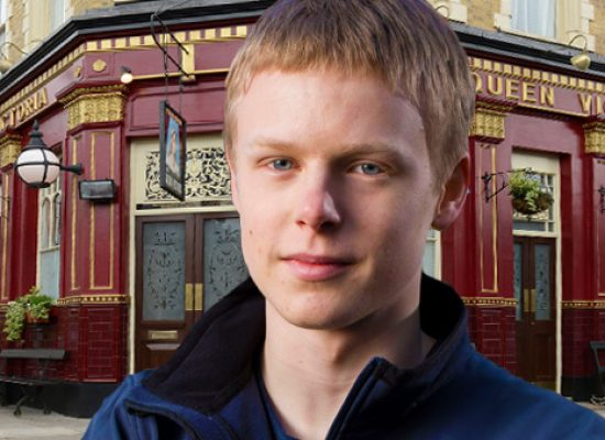 Bobby Beale turns to Islam to find peace in EastEnders