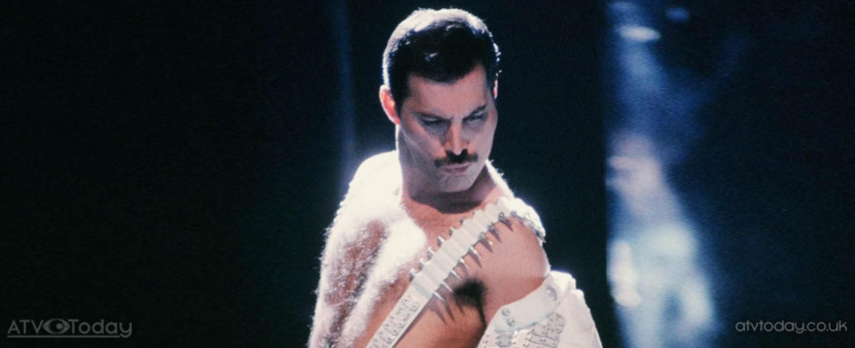 Freddie Mercury, Elton John & Paul McCartney voted into 'super group'