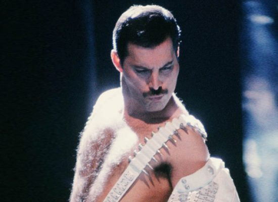 Freddie Mercury, Elton John & Paul McCartney voted into 'super group'