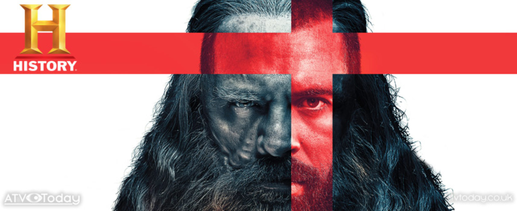 Second series of Knightfall begins next month on History