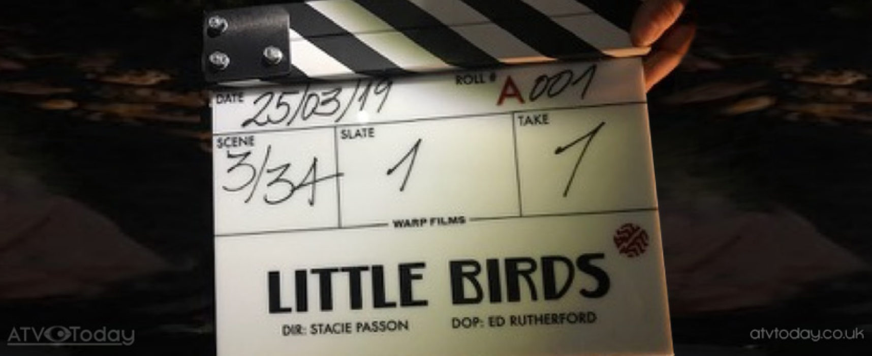 Sky Atlantic reveal more details on Little Birds drama