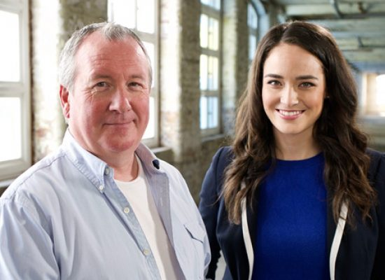 STV continue to invest in primetime Scottish programming