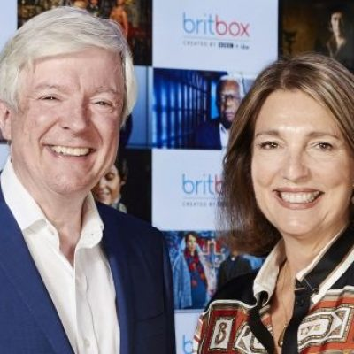Channel 5 and Comedy Central join BritBox