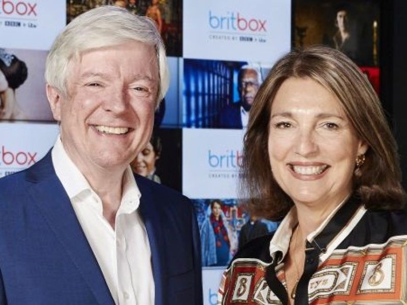 BBC and ITV sign agreement to launch BritBox in the UK