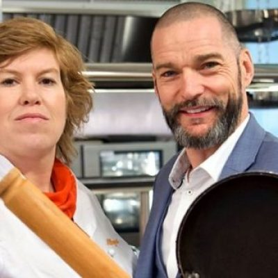 CBBC launch cookery contest series Step Up To The Plate