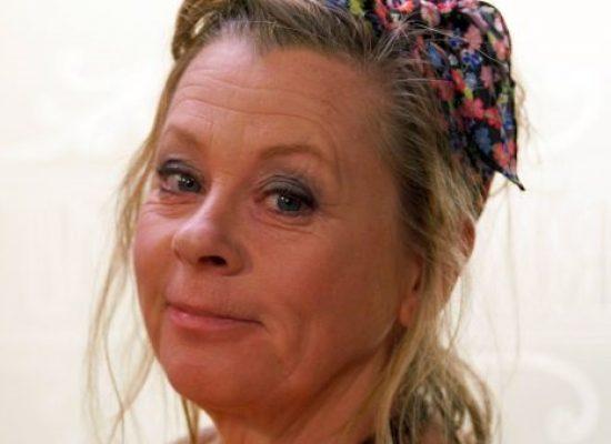 "Jane Hazlegrove on ""really frightening"" Corrie return"