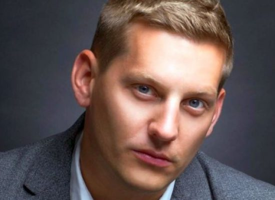 James Sutton heads back to Hollyoaks