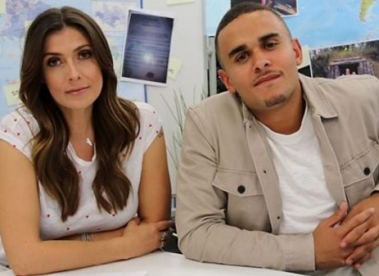 Kym Marsh to co-present 'romance fraud' investigative series for BBC One