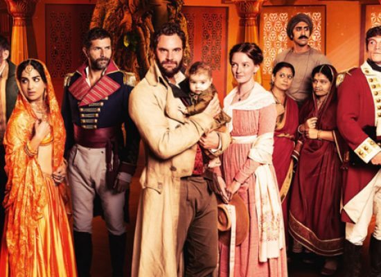 John is shocked to discover that Margaret has left Delhi in tonight's Beecham House