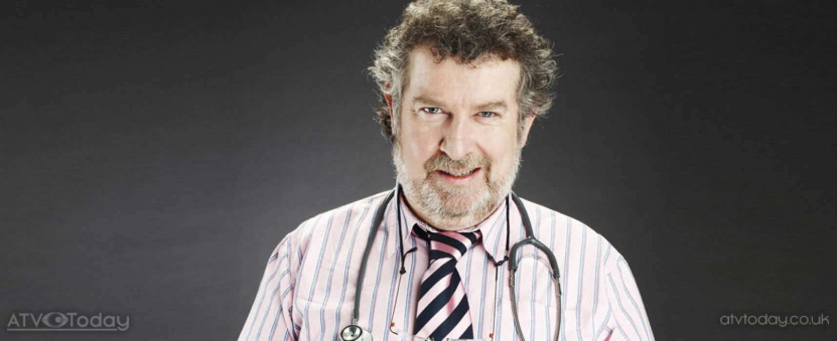 More returns for Holby City anniversary