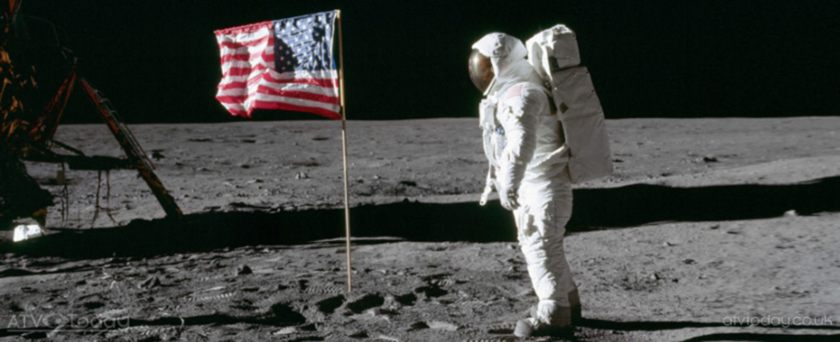 ITV Celebrates 40th Anniversary of Moon Landing