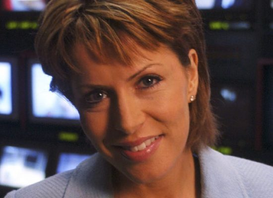 Natasha Kaplinsky to chair Global Mothers conference