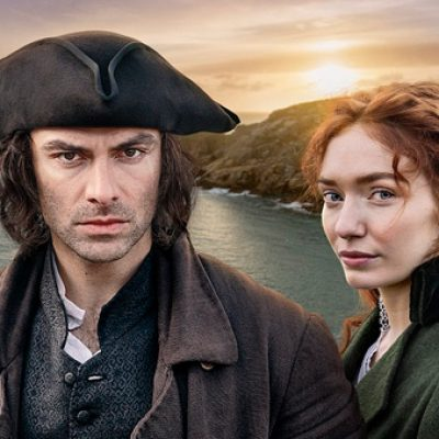 George pursues the fruits of his new alliance in Poldark
