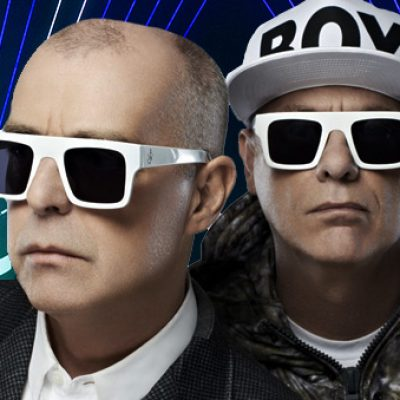 Pet Shop Boys bring music to My Beautiful Laundrette stage show