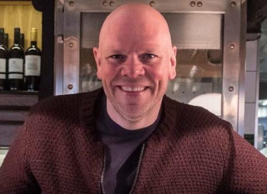 Tom Kerridge to offer struggling boozers a lifeline