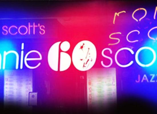Retro 1959 style Ronnie Scott's to open for 60th anniversary