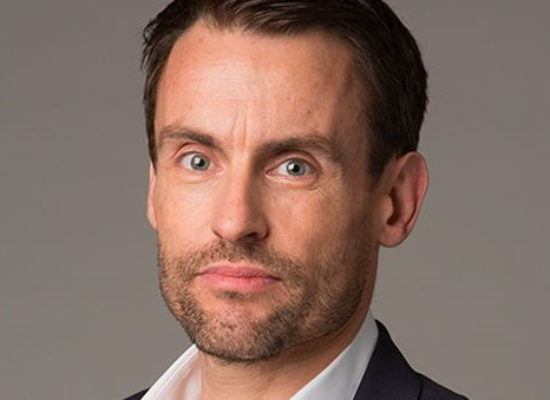 BBC Studioworks appoints Andrew Moultrie as CEO