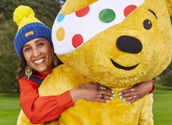 Countryfile reveals details of Children in Need rambles
