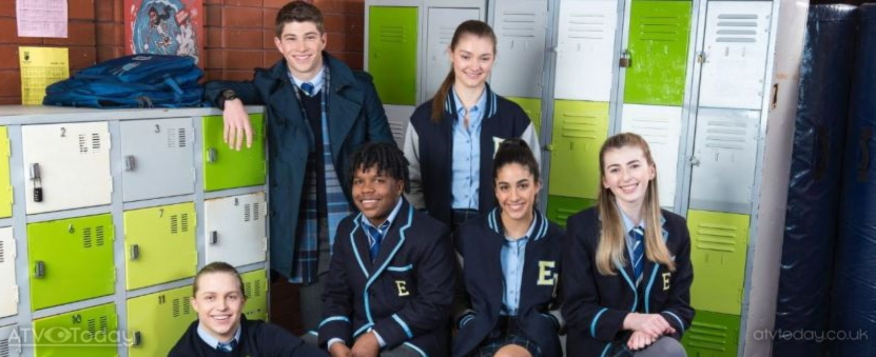 Neighbours spin-off to focus on high schoolers