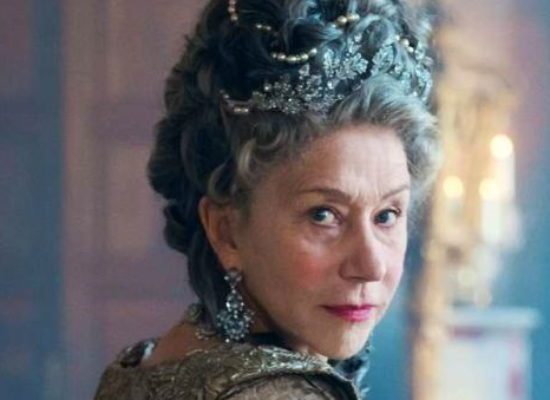 Sky drama Catherine The Great to launch on 3 October