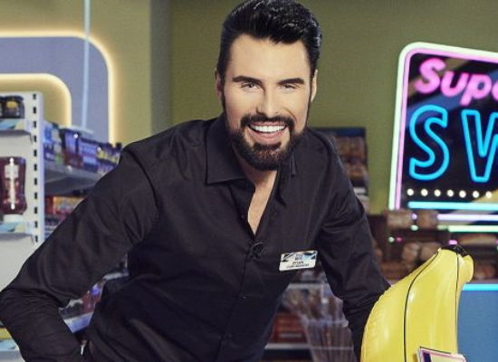 Rylan Clark-Neal to give free live performance in Kings Cross