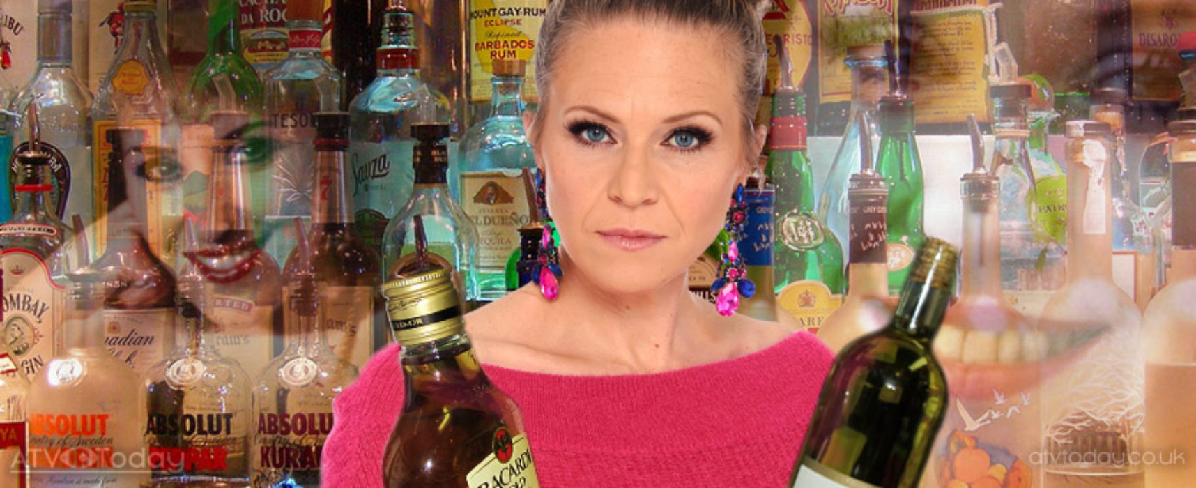 Kellie Bright reacts to EastEnders divorce papers scene