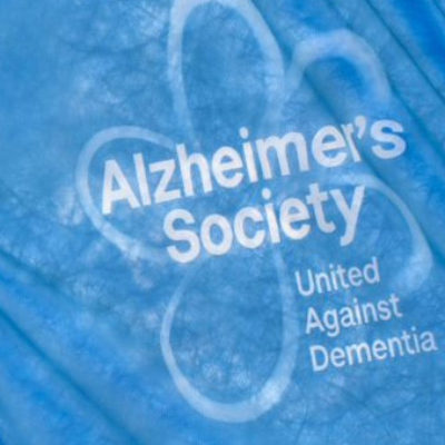 Stars and sporting greats unite against dementia to support Alzheimer's Society