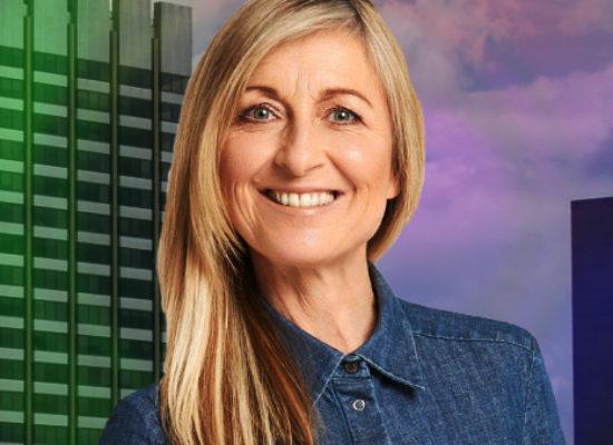 Fiona Phillips talks Coronavirus