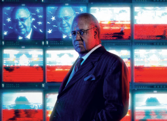 The rise and fall of Fox News' Roger Ailes comes to Sky Atlantic in new drama