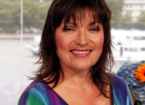 Lorraine Kelly reflects on 35 years on breakfast television
