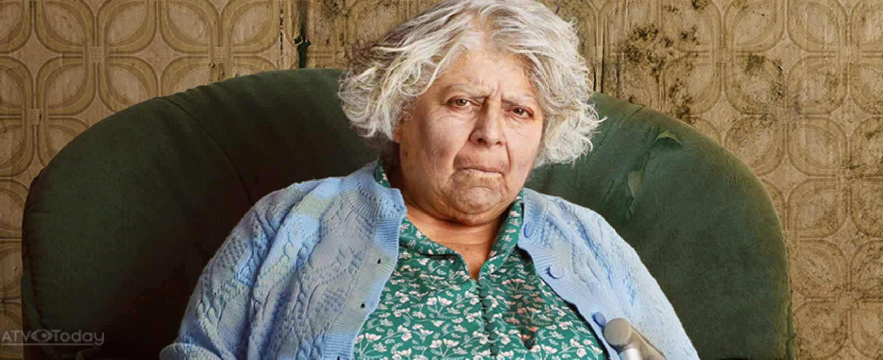 Miriam Margolyes leads the cast of Sydney and the Old Girl