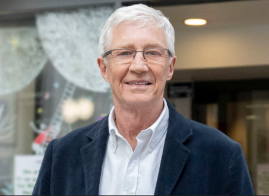 Paul O'Grady brings more stories from the Battersea Dogs and Cats Home