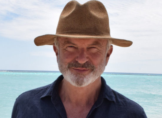 Sam Neill travels the routes of Captain Cook for History channel