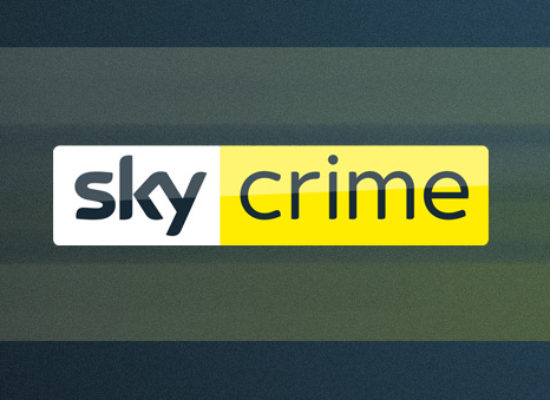 Crime and Comedy form output of two new Sky channels