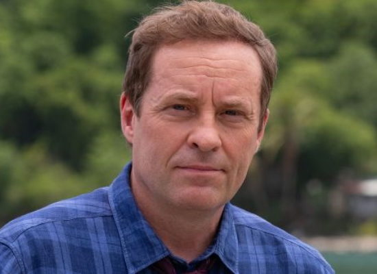 Ardal O'Hanlon quits Death in Paradise