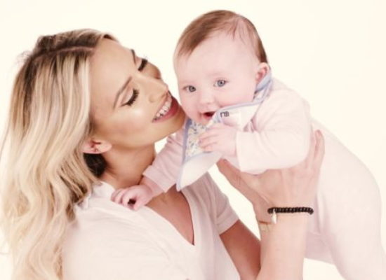 Ferne McCann: First Time Mum returns to ITVBe