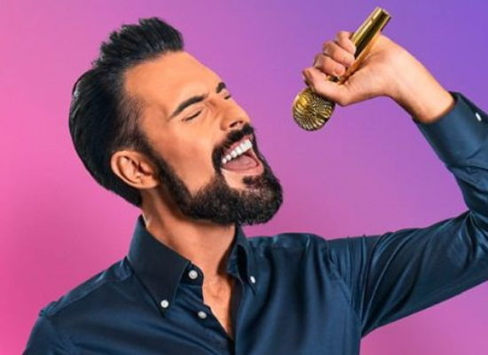 Rylan Clark-Neal to take on 24 hour karaoke challenge for BBC Children in Need