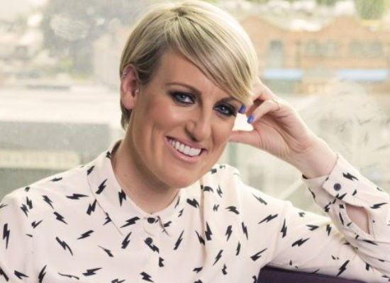 Channel 4 relaunches The Steph Show with new name