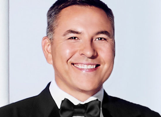 David Walliams to host the National Television Awards