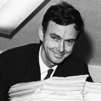 Remembering Reg Watson 1926-2019