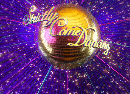 Strictly Come Dancing look back series for BBC One