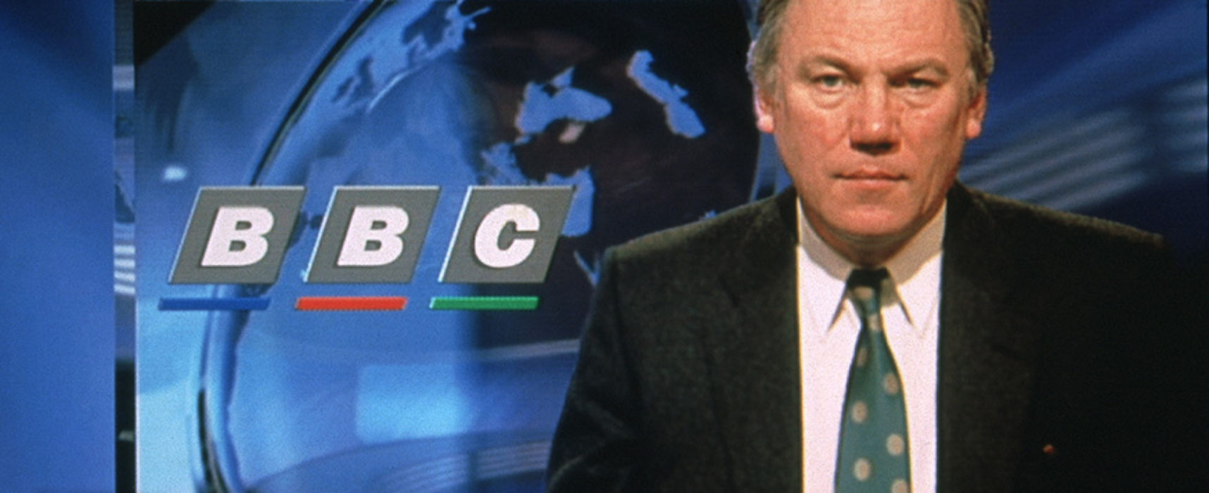 Peter Sissons criticises the BBC