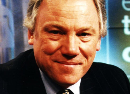 Peter Sissons to leave BBC News