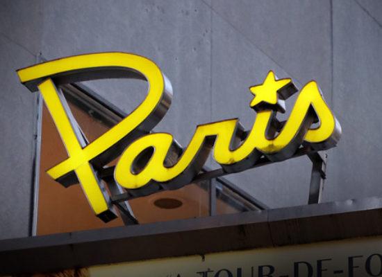 New York cinema the Paris Theatre saved by Netflix