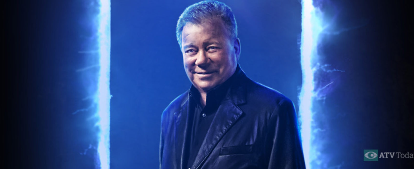 William Shatner talks about latest series The UnXplained