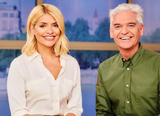 ITV's This Morning returning to Irish television