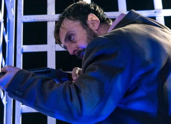 Craige Els talks Corrie festive drama