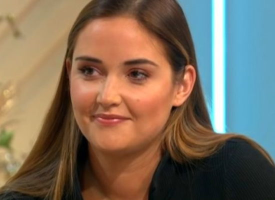 Jacqueline Jossa would 'never say never' to EastEnders